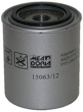 MEAT & DORIA 1506312 Масляный фильтр