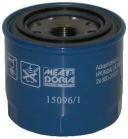MEAT & DORIA 150961 Масляный фильтр