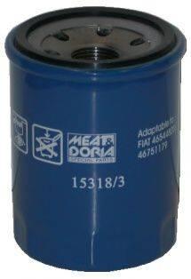 MEAT & DORIA 153183 Масляный фильтр
