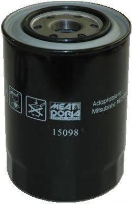 MEAT & DORIA 15098 Масляный фильтр