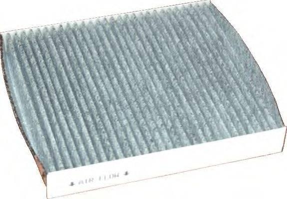 MEAT & DORIA 17477K Фильтр, воздух во внутренном пространстве