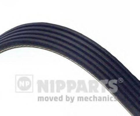 NIPPARTS J1051355 Поликлиновой ремень