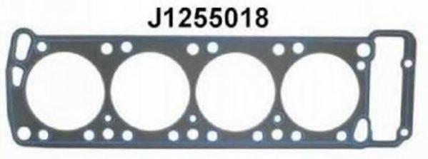 NIPPARTS J1255018 Прокладка, головка цилиндра