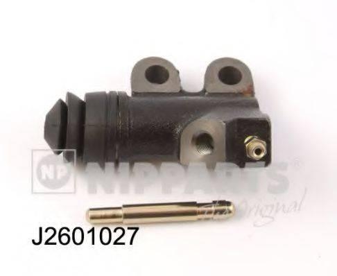 NIPPARTS J2601027 Рабочий цилиндр, система сцепления