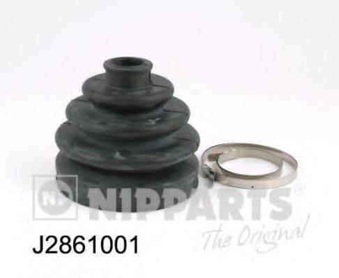 NIPPARTS J2861001 Комплект пылника, приводной вал