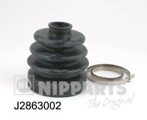 NIPPARTS J2863002 Комплект пылника, приводной вал