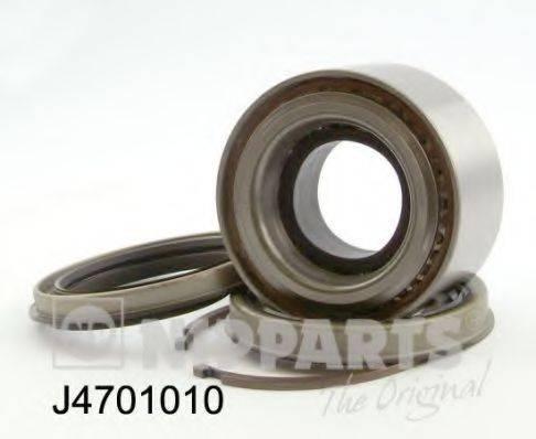 NIPPARTS J4701010 Комплект подшипника ступицы колеса