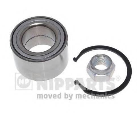 NIPPARTS J4715012 Комплект подшипника ступицы колеса