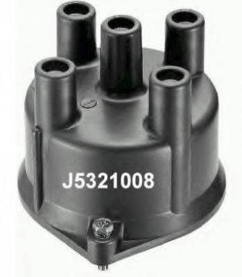 NIPPARTS J5321008 Крышка распределителя зажигания