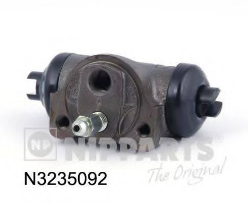 NIPPARTS N3235092 Колесный тормозной цилиндр