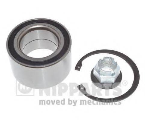 NIPPARTS N4701044 Комплект подшипника ступицы колеса