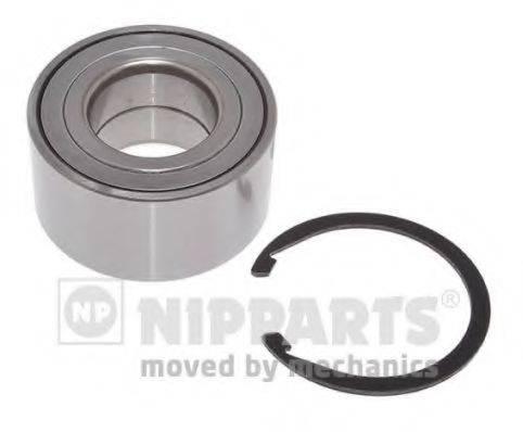 NIPPARTS N4705023 Комплект подшипника ступицы колеса