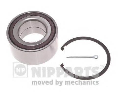 NIPPARTS N4705024 Комплект подшипника ступицы колеса
