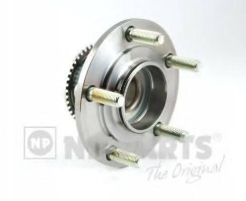 NIPPARTS N4715043 Комплект подшипника ступицы колеса