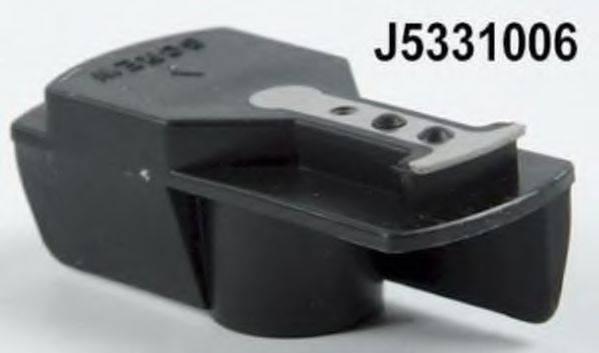 NIPPARTS J5331006 Бегунок распределителя зажигани