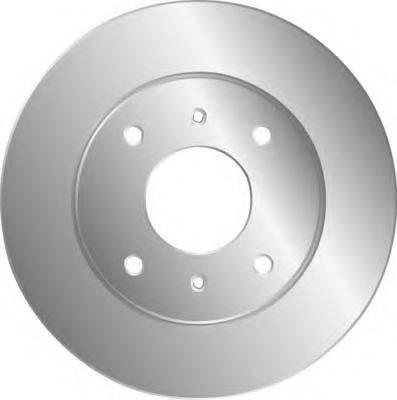 MGA D1013 Тормозной диск