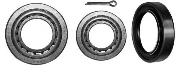 MGA KR3378 Комплект подшипника ступицы колеса