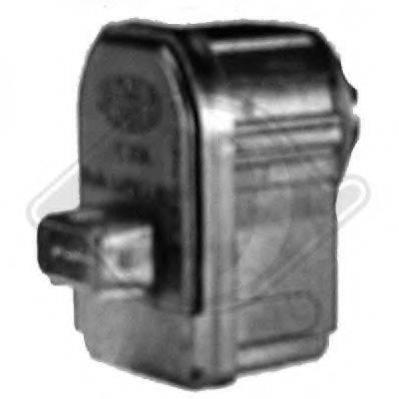 DIEDERICHS 1016087 Регулировочный элемент, регулировка угла наклона фар