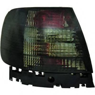 DIEDERICHS 1016995 Комлект заднего освещения