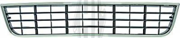 DIEDERICHS 1025045 Решетка вентилятора, буфер