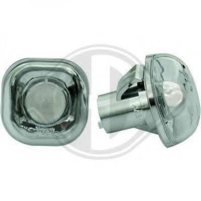 DIEDERICHS 1030178 Комплект проблесковых ламп