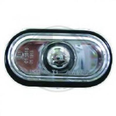 DIEDERICHS 4412178 Комплект проблесковых ламп