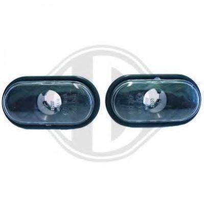 DIEDERICHS 4412179 Комплект проблесковых ламп