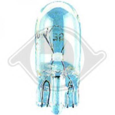 DIEDERICHS 9500083 Лампа накаливания, фонарь освещения номерного знака; Лампа накаливания, задний гарабитный огонь; Лампа накаливания, стояночные огни / габаритные фонари; Лампа накаливания, габаритный огонь; Лампа накаливания; Лампа накаливания, стояночный / габаритный огонь; Лампа накаливания, стояночный / габаритный огонь; Лампа накаливания, дополнительный фонарь сигнала торможения; Лампа накаливания, дополнительный фонарь сигнала торможения