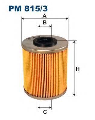 FILTRON PM8153 Топливный фильтр