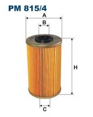 FILTRON PM8154 Топливный фильтр