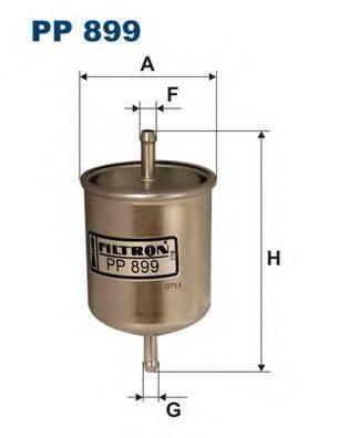 FILTRON PP899 Топливный фильтр