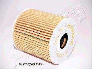 ASHIKA 10ECO060 Масляный фильтр