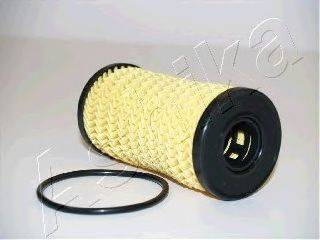ASHIKA 10ECO068 Масляный фильтр