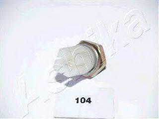 ASHIKA 1101104 Датчик давления масла