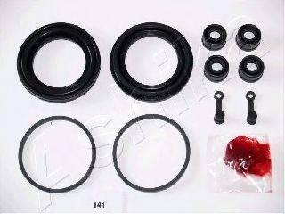 ASHIKA 12001141 Ремкомплект, тормозной суппорт