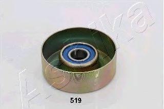 ASHIKA 12905519 Паразитный / ведущий ролик, поликлиновой ремень