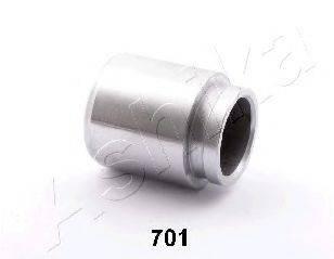 ASHIKA 13307701 Поршень, корпус скобы тормоза