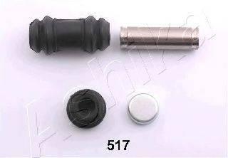 ASHIKA 13605517 Ремкомплект, тормозной суппорт