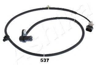 ASHIKA 15105537 Датчик, частота вращения колеса