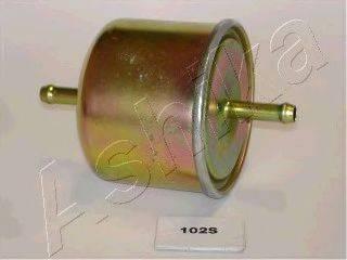 ASHIKA 3001102 Топливный фильтр