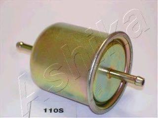 ASHIKA 3001110 Топливный фильтр