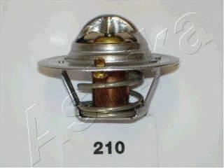 ASHIKA 3802210 Термостат, охлаждающая жидкость
