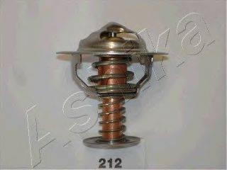 ASHIKA 3802212 Термостат, охлаждающая жидкость