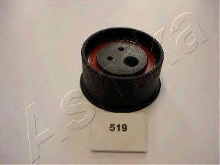 ASHIKA 4505519 Устройство для натяжения ремня, ремень ГРМ