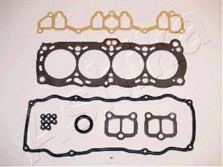 ASHIKA 4801163 Комплект прокладок, головка цилиндра