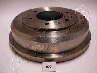 ASHIKA 5605500 Тормозной барабан