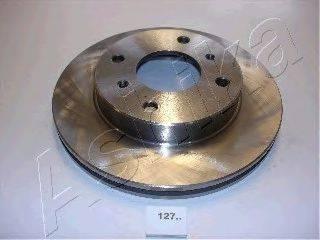 ASHIKA 6001127 Тормозной диск