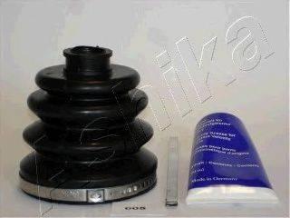 ASHIKA 6300005 Комплект пылника, приводной вал