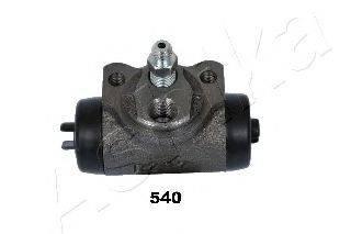 ASHIKA 6705540 Колесный тормозной цилиндр