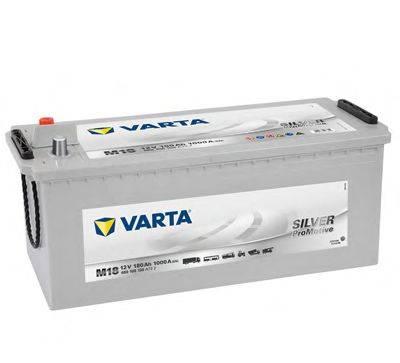 VARTA 680108100A722 Стартерная аккумуляторная батарея; Стартерная аккумуляторная батарея